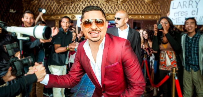 "Larry Hernandez Returns To NBC UNIVERSO For Season Four Of ""Larrymania"" 1"