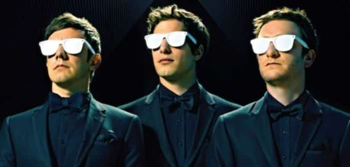 'The Lonely Island' Set To Star In Upcoming Judd Apatow Film