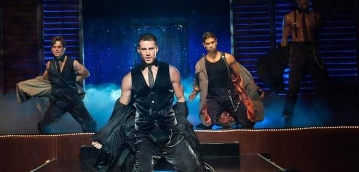 New Trailer for MAGIC MIKE XXL