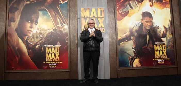 MAD MAX: FURY ROAD Premiere Photos 28