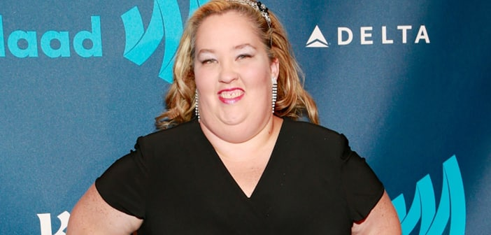 Mama June Wants '19 Kids And Counting' Cancelled and Set To Sue If It Isn't