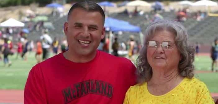 MCFARLAND, USA - Mother's Day Shout-Outs 2