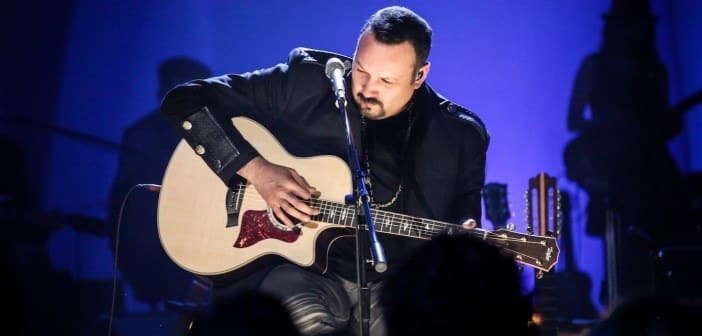 Pepe Aguilar Set For October Concert At Majestic Theatre In San Antonio 1