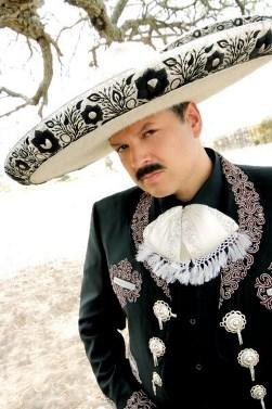 Pepe Aguilar en el Majestic Theatre_2
