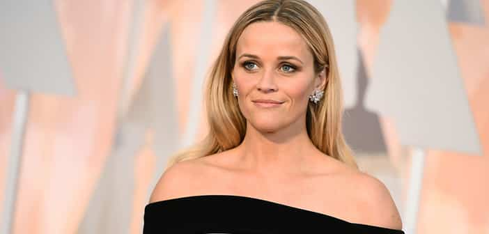 Reese Witherspoon Announced To Star As TinkerBell In Upcoming Live-Action Movie