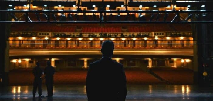 See The Official First Look For 'Steve Jobs' - In Theaters October 9
