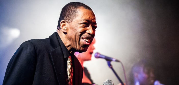 'Stand By Me' Singer Ben E King Passes At 76