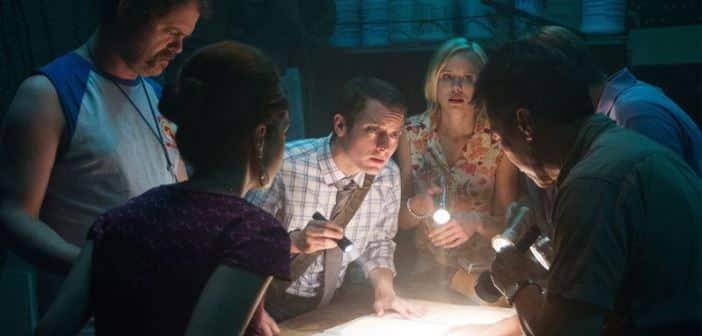 Elijah Wood and Rainn Wilson Fight Zombie Kids in 'Cooties' Trailer