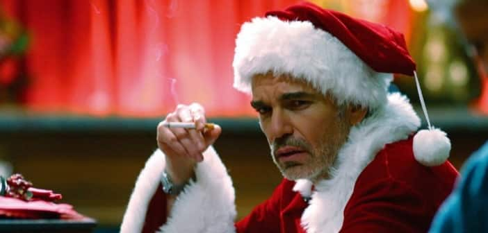 'Bad Santa 2' Might Begin Filming As Early As This Autumn According To Director Doug Ellin
