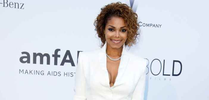 Janet Jackson Eagerly Shares New Album, New World Tour Plans For This Year