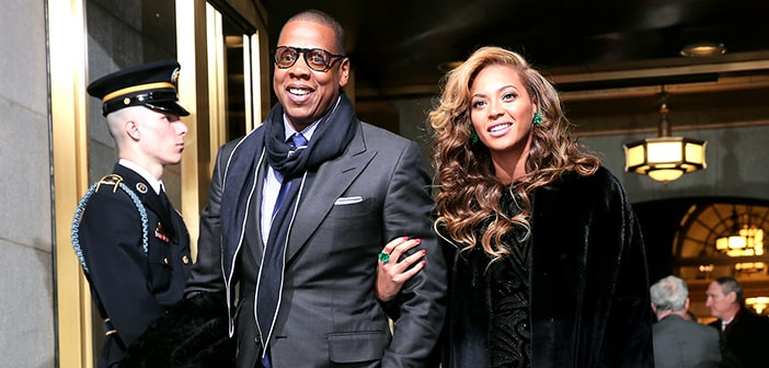 Reports Indicate The Jay Z And Beyoncé Bailed Out Baltimore And Ferguson Protesters