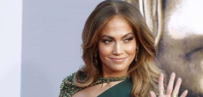 Jennifer Lopez's LA Mansion Hits The Market  At $17 Million 1