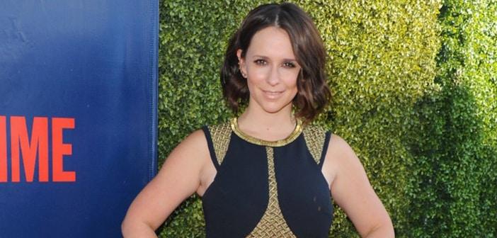 Jennifer Love Hewitt Is Leaving 'Criminal Minds'