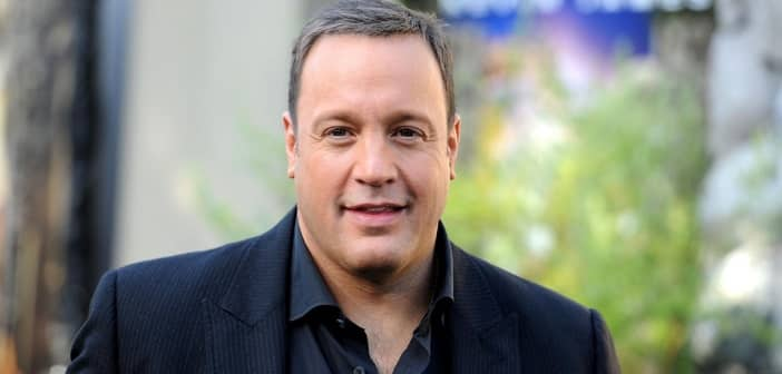 Netflix Working To Set Kevin James With 'The True Memoirs Of An International Assassin'