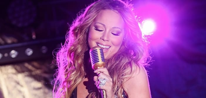 "GLOBAL SUPERSTAR MARIAH CAREY SET TO PERFORM ON THE ""2015 BILLBOARD MUSIC AWARDS"""