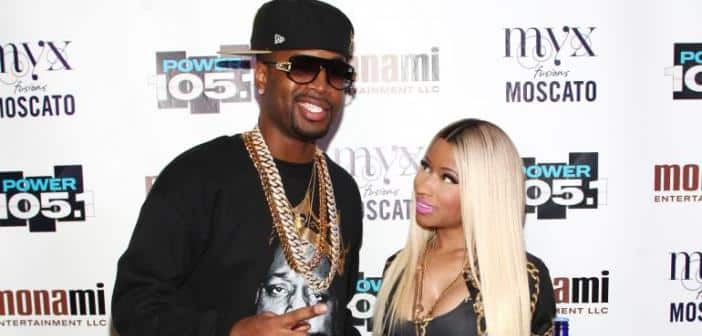 Meek Mill Speaks Up To Tell That He And Nicki Minaj Are Not Engaged