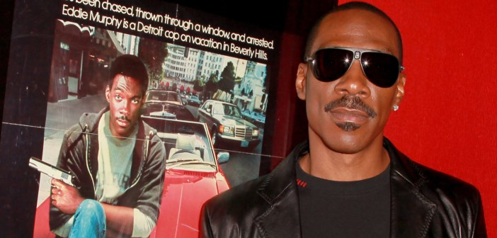 'Beverly Hills Cop 4' Reboot Getting Delayed
