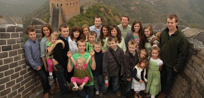 TLC Finally Pulls '19 Kids and Counting' After Josh Duggar Confession