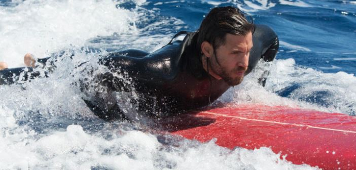 'Point Break' Remake Gettings Its Final Touches For Christmas Day Release - New Poster 2