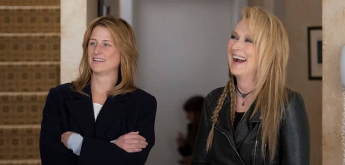 RICKI AND THE FLASH - Brand New Trailer and Poster! 1