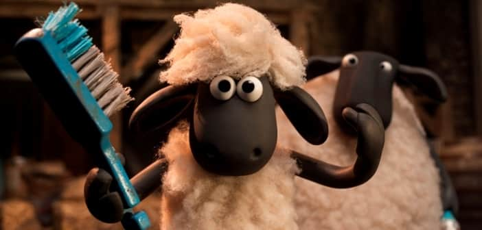 SHAUN THE SHEEP MOVIE – New Images 2