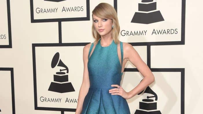 Taylor Swift Cancels Her Livestream Performance For This Weekends 'Rock in Rio' Festival 2