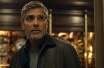 tomorrowland greorge clooney2