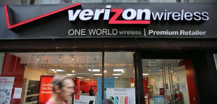 Verizon Spends $4.4 billion To Aquire AOL