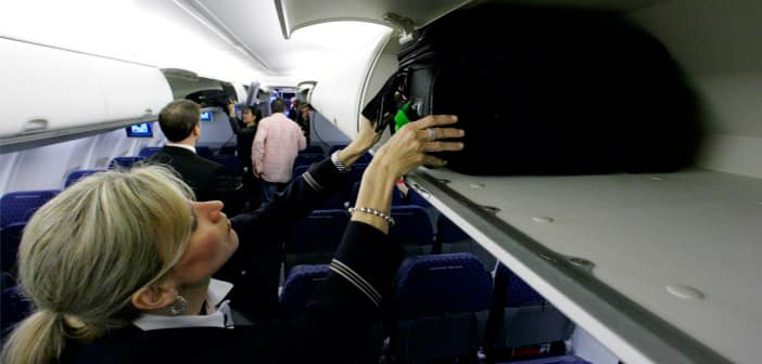 Airlines All Over The World Are Pushing Forward With Regulation Demanding For Smaller Carry On