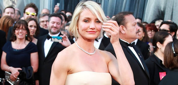 Cameron Diaz Taking Leave From Acting To Prep For Mommyhood