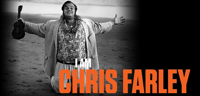 Chris Farley Documentary - First Look Trailer