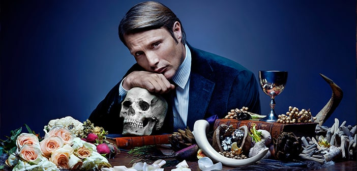 "NBC Calls For  ""Hannibal"" Season 3 Cancellation"