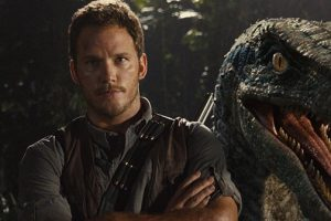 $512 Million Is The New High Bar As JURASSIC WORLD Tears Into The Box Office Record Books