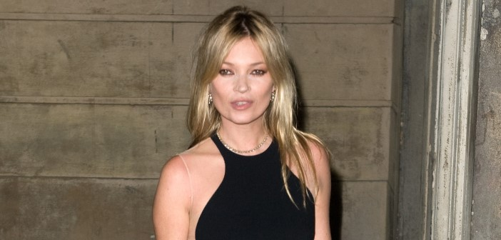 Kate Moss Booted Off Plane For Disruptive Flight