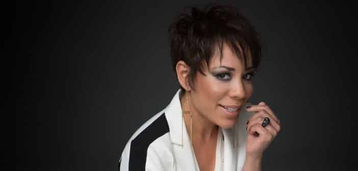 Actress Selenis Leyva (OITNB) Reaction to Caitlyn Jenner Intro