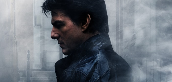MISSION: IMPOSSIBLE - ROGUE NATION - NEW Posters and Trailer 7