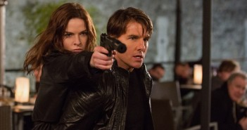 MISSION IMPOSSIBLE - ROGUE NATION  (2)