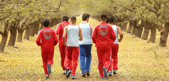 MCFARLAND, USA - DVD - Out on DVD Today! 1