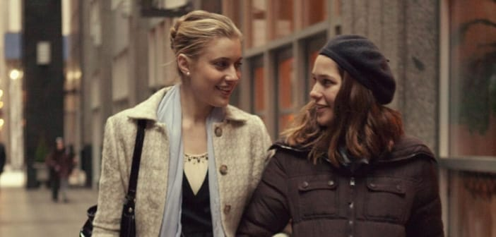 Mistress America Trailer Debut 1