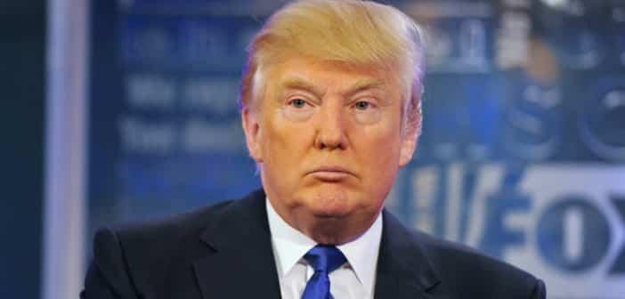 NBC Drops Donald Trump After Controversial Immigration Comments