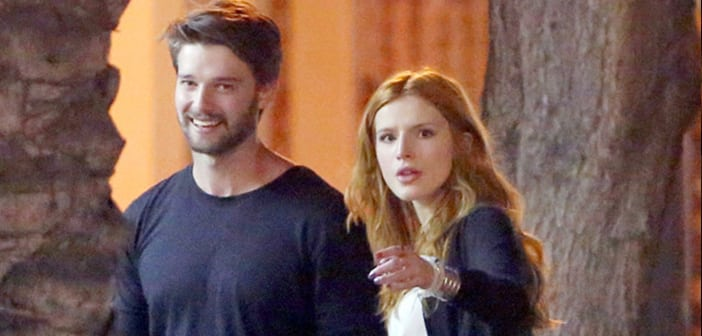 Patrick Schwarzenegger Cast In First Role Opposite Bella Thorne In 'Midnight Sun' Movie