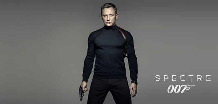 SPECTRE - New TV Spot!
