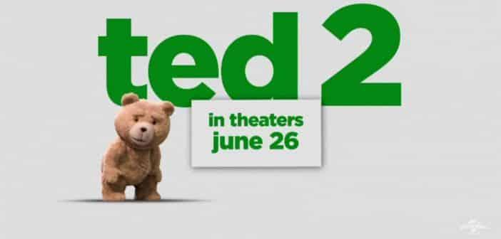 TED 2 - A Public Service Announcement