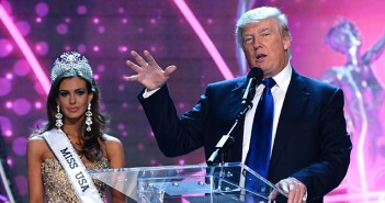 Univision dropping Miss USA pageant