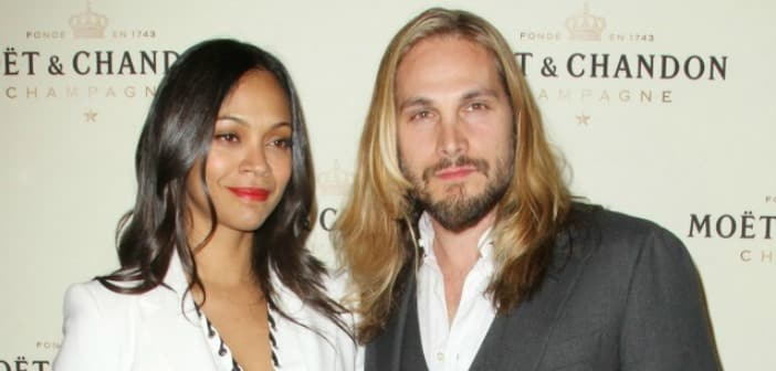 Zoe Saldana Defends Husband Marco Perego Choice To Take Her Name 2