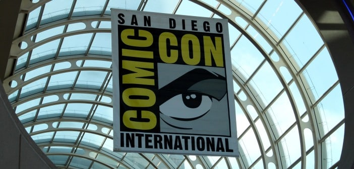 Marvel, Sony and Paramount All Decide To Pass Over Comic-Con