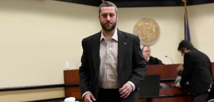 Dustin Diamond Convicted In Bar Brawl Stabbing