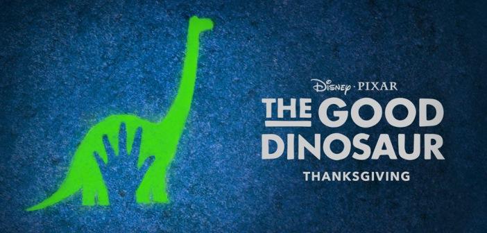 good dinosaur movie poster b