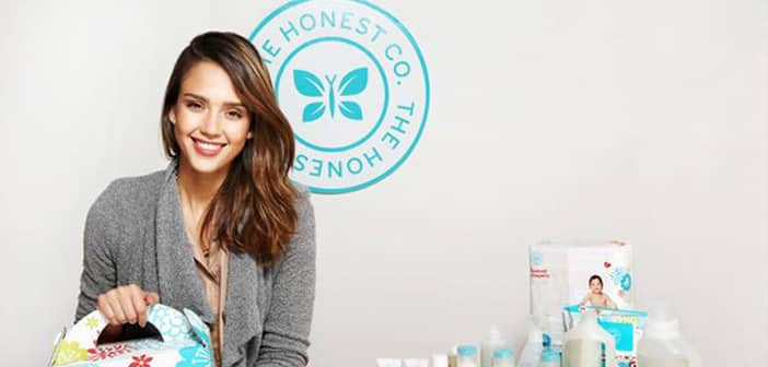 Jessica Alba's Company Making Strides Into Researching To Find Chemical Link To Autism