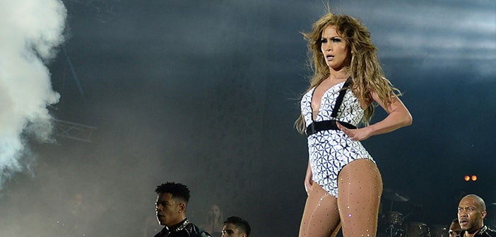 "Jennifer Lopez Gifted Lawsuit For Her concert Being ""Too Sexy"" and ""Tarnishing Women's Honor"" 1"